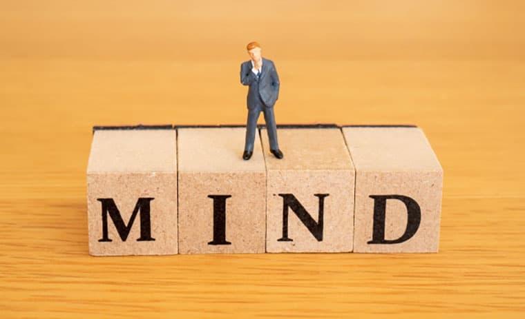起業家マインド